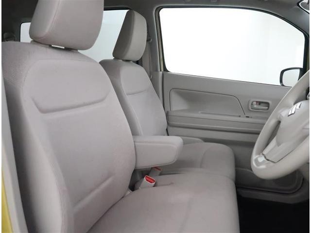 ハイブリッドFX サポカー 社外ナビ ワンセグTV スマートキー オートエアコン シートヒーター(12枚目)