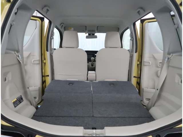 ハイブリッドFX サポカー 社外ナビ ワンセグTV スマートキー オートエアコン シートヒーター(14枚目)