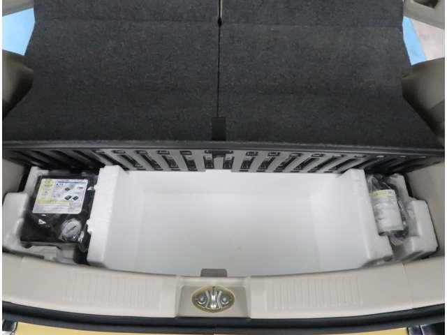 ハイブリッドFX サポカー 社外ナビ ワンセグTV スマートキー オートエアコン シートヒーター(15枚目)