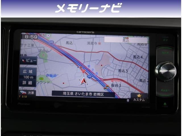 TX SDナビ フルセグTV バックカメラ ETC(3枚目)