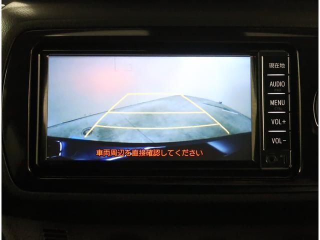 F セーフティーエディション サポカー SDナビ ワンセグTV バックカメラ ETC(8枚目)