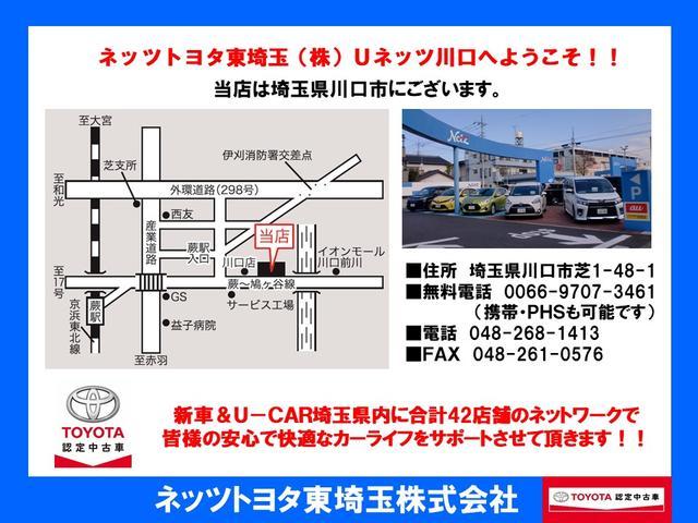 F セーフティーエディション サポカー SDナビ ワンセグTV バックカメラ ETC(20枚目)