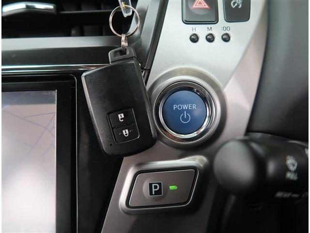 G 純正8型SDナビ サポカー ETC LEDヘッドライト モデリスタ製エアロ(11枚目)