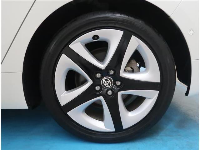 Aプレミアム ツーリングセレクション SDナビ バックカメラ 衝突軽減システム ETC LEDヘッドランプ ブルートゥース ワンオーナー車(17枚目)