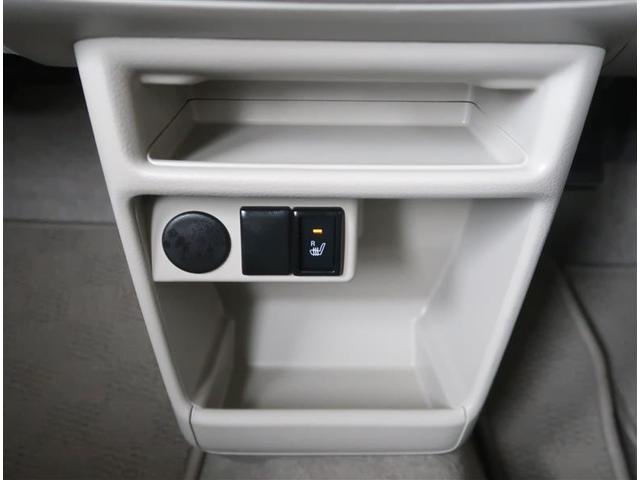 G サポカー SDナビ フルセグTV シートヒーター(8枚目)