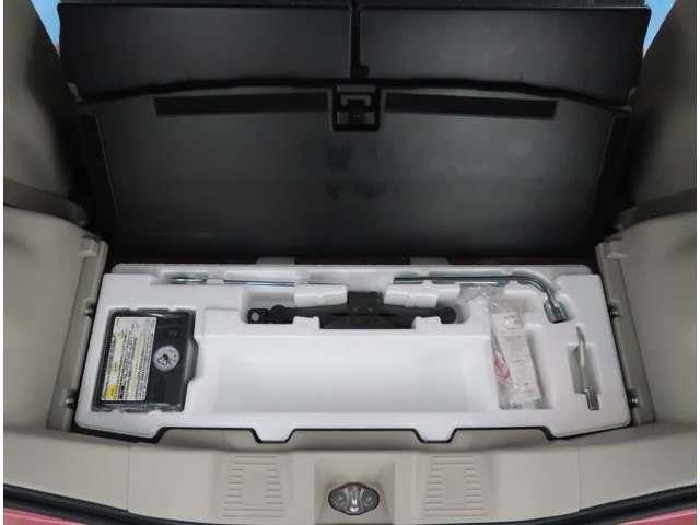 ハイブリッドX サポカー SDナビ ワンセグTV ETC(11枚目)