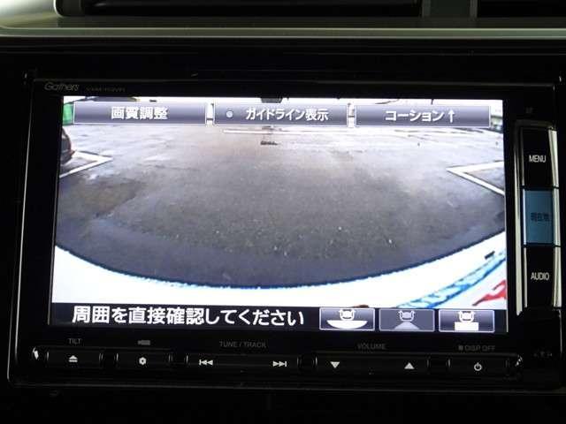 Sパッケージ 純正メモリーナビRカメラ ETC(11枚目)