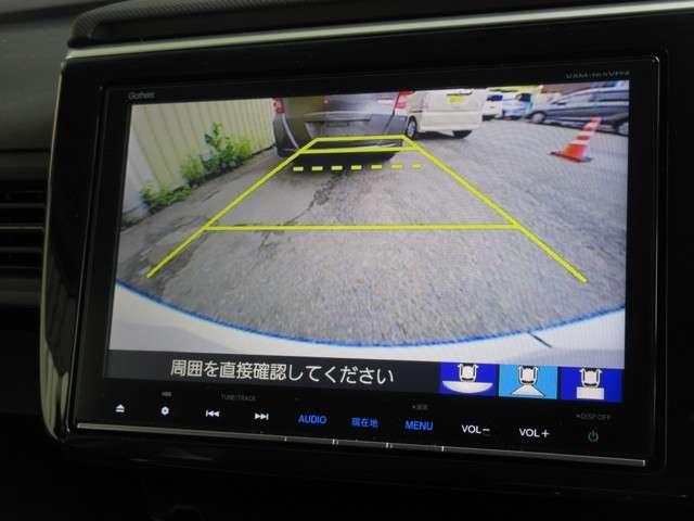スパーダクールスピリット アドバンスパッケージβ 純正9インチナビ Bluetooth ETC Rカメラ(5枚目)