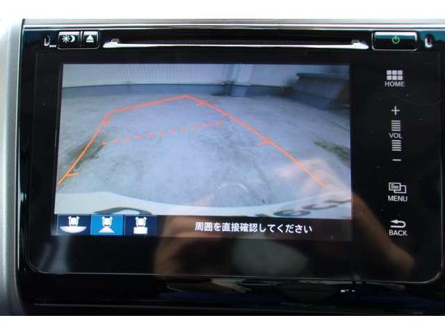 G・ホンダセンシング メモリーナビ・Hondaセンシング(8枚目)