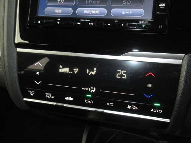 L ホンダセンシング 当社試乗車 純正メモリーナビ Bluetooth(13枚目)