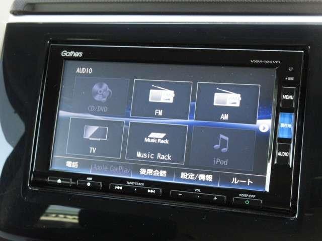 スパーダ ホンダセンシング 純正メモリーナビ Bluetooth ETC Rカメラ(3枚目)