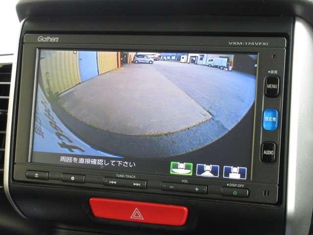 G SSブラックスタイルパッケージ 純正メモリーナビ Bluetooth ETC Rカメラ(5枚目)