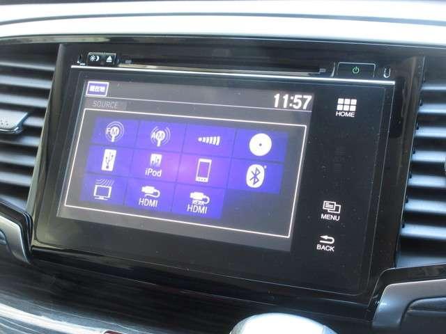 アブソルート・20thアニバーサリーパッケージ 純正メモリーナビ Bluetooth ドラレコ ETC(2枚目)