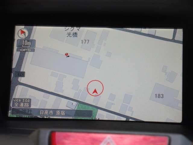 ホンダ オデッセイ アブソルート 標準HDDナビ ETC 電動シート