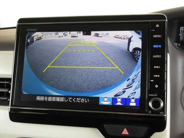 G・EXターボホンダセンシング 純正8インチナビ Bluetooth ドラレコ ETC(11枚目)