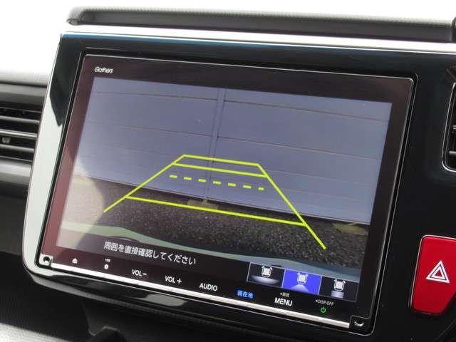 スパーダ ホンダセンシング 当社試乗車 純正9インチナビ Bluetooth ETC(5枚目)
