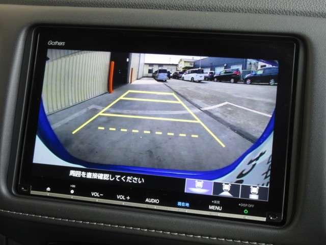 ツーリング モデューロX・ホンダセンシング 純正ナビ Bluetooth ETC Rカメラ 1オーナー(7枚目)