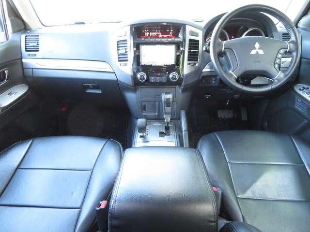ロング エクシード  4WD 現行型 1オーナーサンルーフ(8枚目)