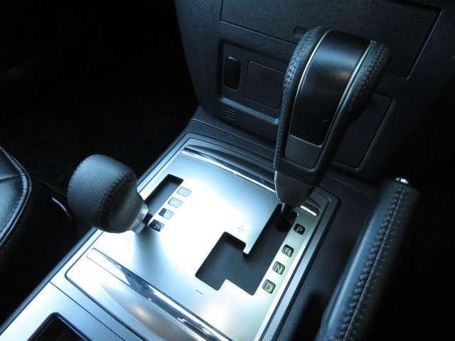 ロング エクシード  4WD 現行型 1オーナーサンルーフ(13枚目)