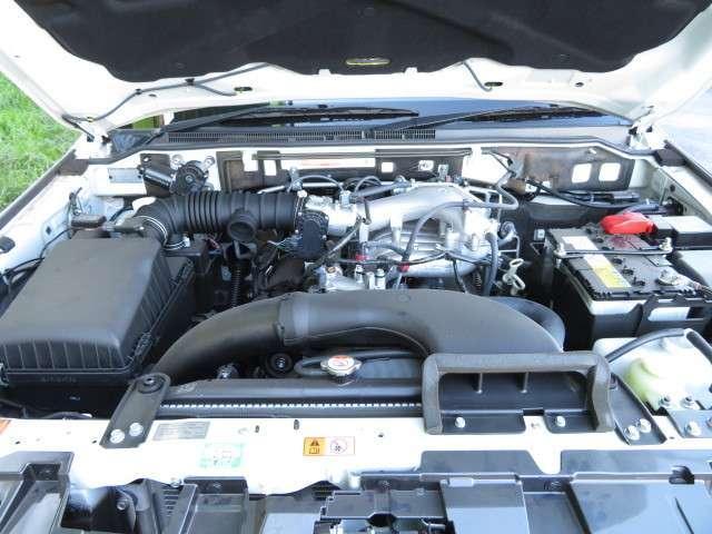 ロング エクシード  4WD 現行型 1オーナーサンルーフ(18枚目)