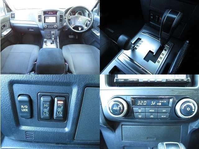 ロング エクシード ディーゼルターボ 4WD 1年保証付(6枚目)