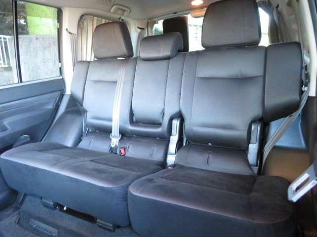 ロング エクシード ディーゼルターボ 4WD 1年保証付(8枚目)