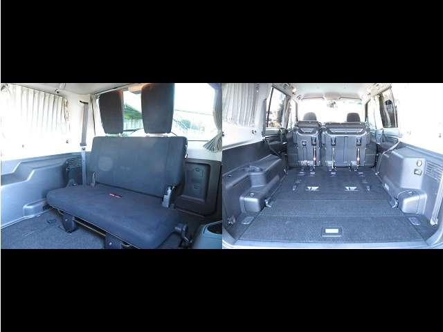 ロング エクシード ディーゼルターボ 4WD 1年保証付(9枚目)
