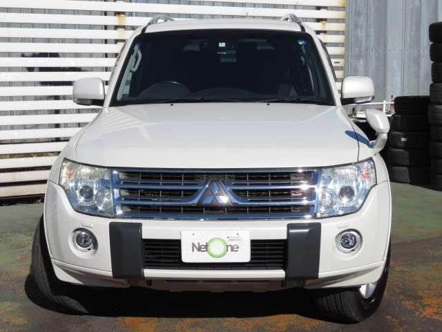 ロング エクシード ディーゼルターボ 4WD 1年保証付(11枚目)