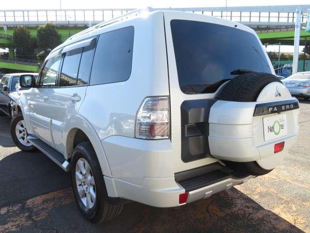 ロング エクシード ディーゼルターボ 4WD 1年保証付(18枚目)