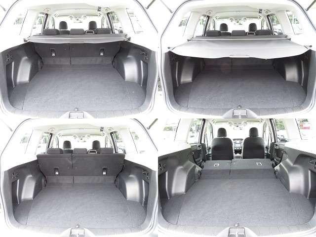 2.0i-L アイサイト 4WD 社外HDDナビ 地デジ(13枚目)