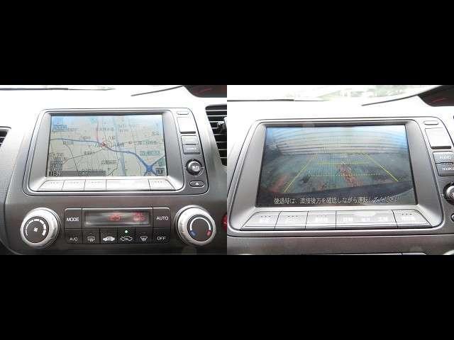 タイプR HDDインターナビ Bモニ キセノンエアロ(11枚目)