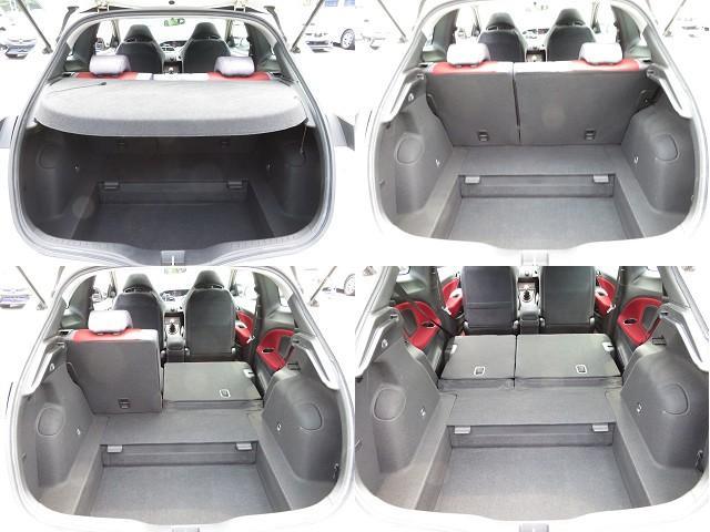 タイプR ユーロ2010台限定エアロ専用シートETCキセノン(18枚目)
