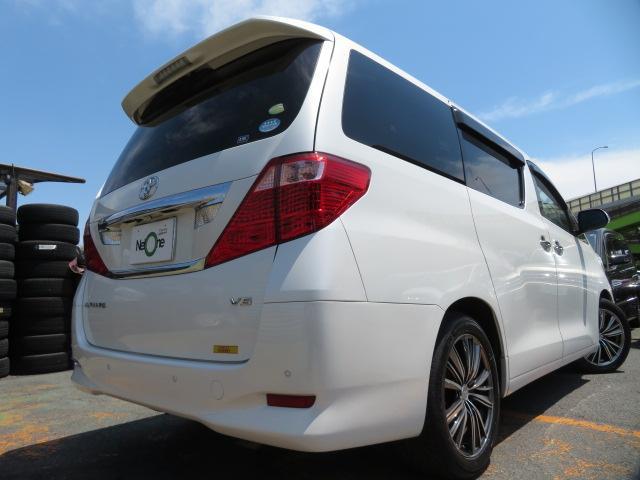 「トヨタ」「アルファード」「ミニバン・ワンボックス」「埼玉県」の中古車13