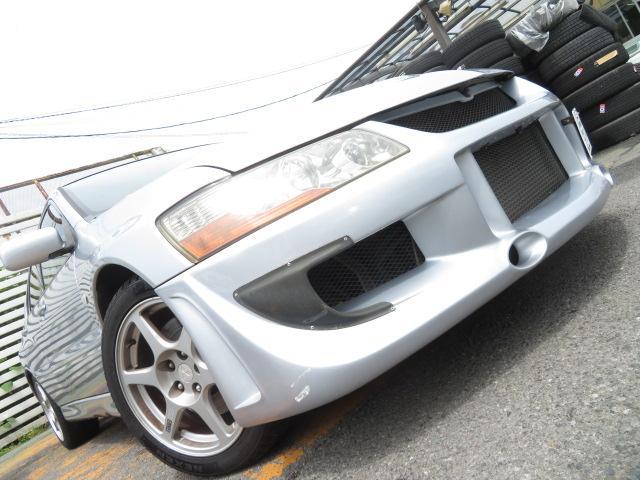 「三菱」「ランサーエボリューション」「セダン」「埼玉県」の中古車18