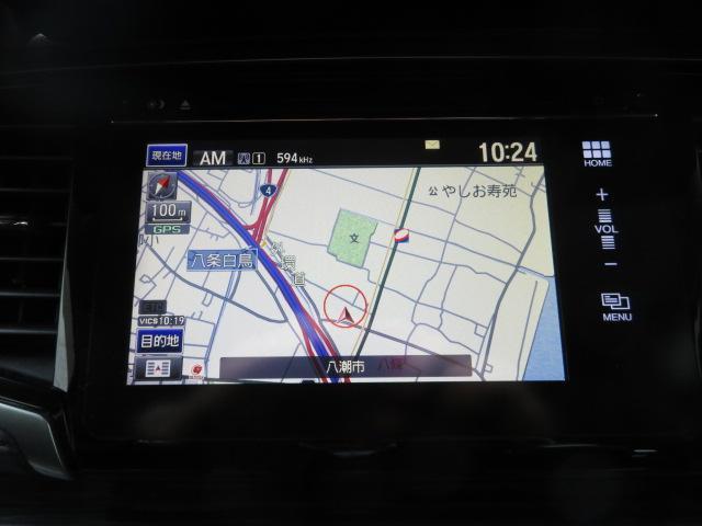 アブソルート あんしんPKG・メーカーナビ・地デジ・バックカメラ・っ両側電動スライド・TEIN車高調・ワーク20AW(22枚目)