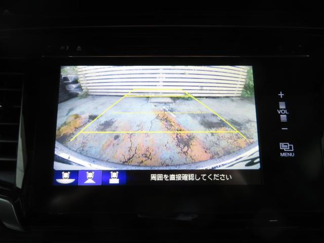 アブソルート あんしんPKG・メーカーナビ・地デジ・バックカメラ・っ両側電動スライド・TEIN車高調・ワーク20AW(23枚目)