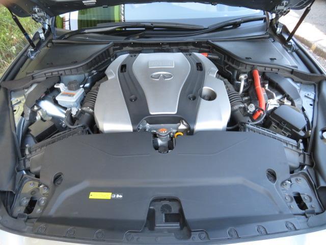 350GT ハイブリッド 記録簿27282930R12ナビ全方位LED車線逸脱(39枚目)