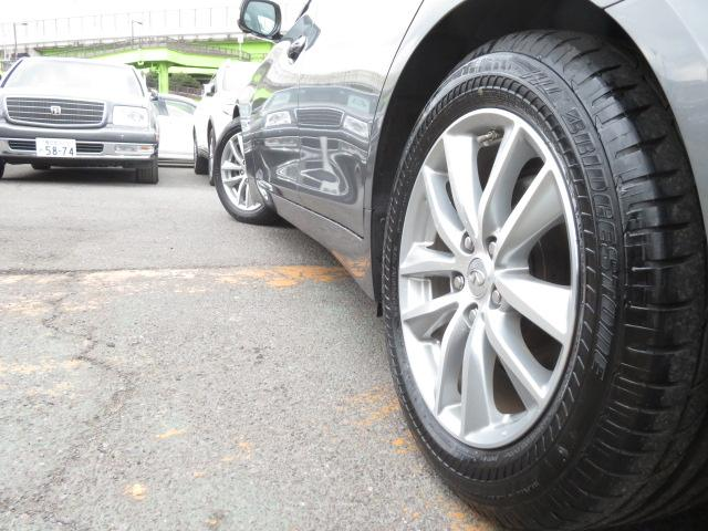 350GT ハイブリッド タイプP メーカーナビ・地デジ・全方向カメラ・運転支援・本革シートヒーター・メモリーシート・ETC・LEDヘッドライト(18枚目)