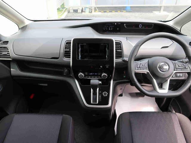 R1年式 セレナ ハイウェイスター VセレクションIIが入庫しました。人気の登録済未使用車になります。