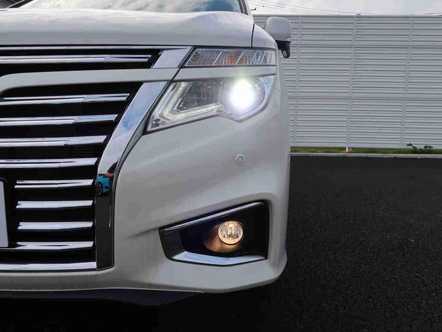250ハイウェイスターS 登録済み未使用車・LEDヘッド(12枚目)