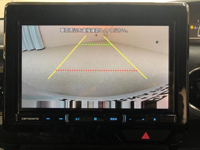 G・Lターボホンダセンシング8型フルTVナビBカメラETC(5枚目)