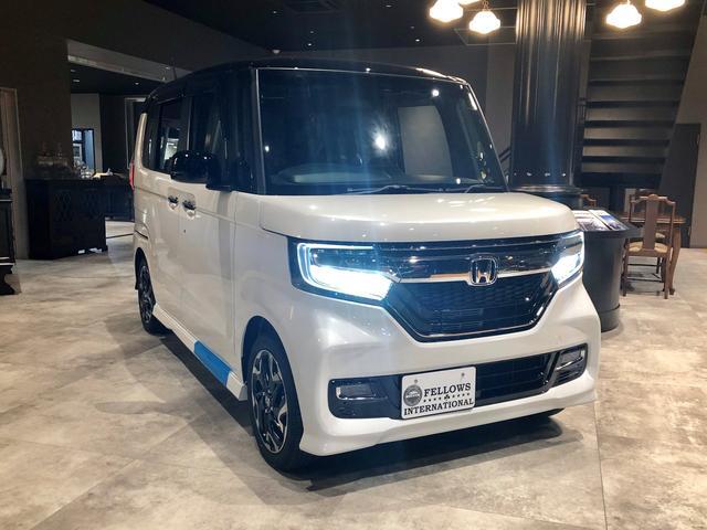 「ホンダ」「N-BOXカスタム」「コンパクトカー」「千葉県」の中古車11