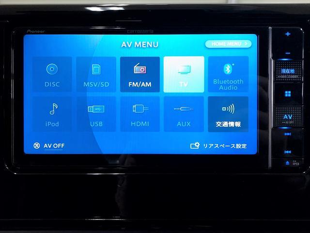 ZS 煌III DTVナビ Bカメラ ETC 合成皮革シート(3枚目)