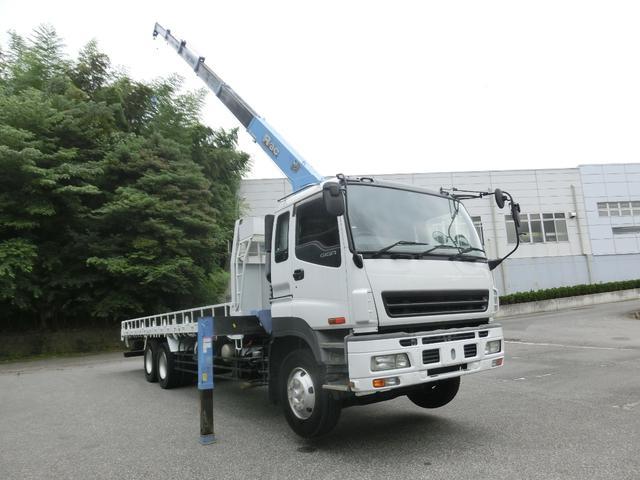 「その他」「ギガ」「トラック」「千葉県」の中古車2