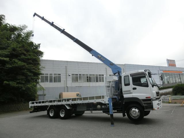 「その他」「ギガ」「トラック」「千葉県」の中古車4