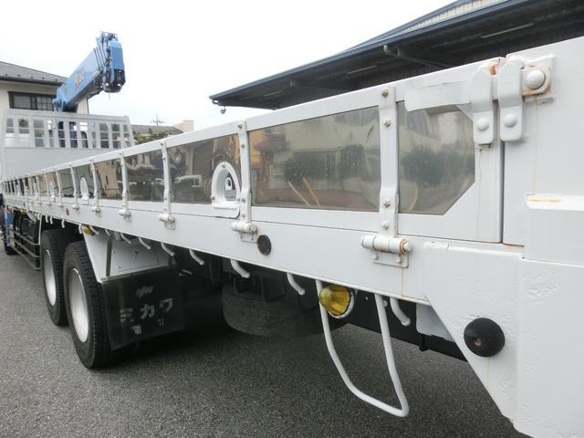 「その他」「ギガ」「トラック」「千葉県」の中古車31