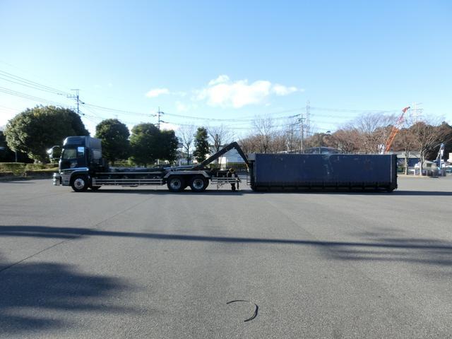 「その他」「クオン」「トラック」「千葉県」の中古車11