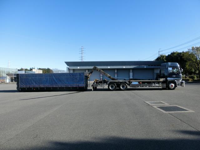 「その他」「クオン」「トラック」「千葉県」の中古車12