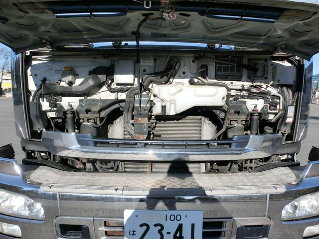 「その他」「クオン」「トラック」「千葉県」の中古車75