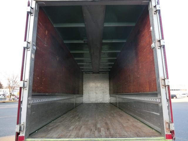 「その他」「プロフィア」「トラック」「千葉県」の中古車21